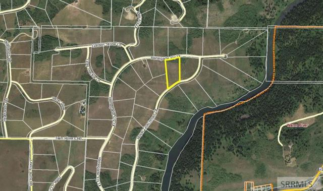 1648 Renegade Fly Drive, Ashton, ID 83420 (MLS #2123878) :: The Perfect Home