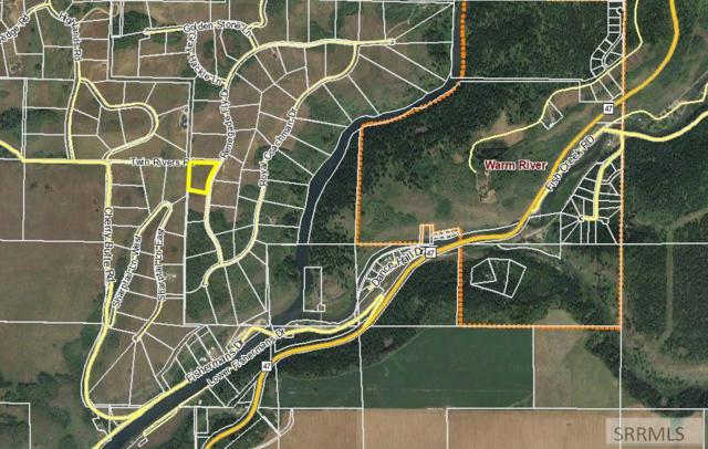 1621 Renegade Fly Drive, Ashton, ID 83420 (MLS #2123893) :: The Perfect Home