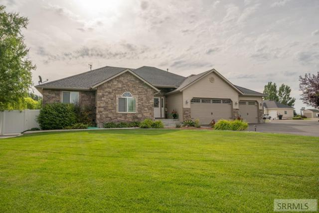 1135 October Cove, Shelley, ID 83274 (MLS #2123897) :: The Perfect Home