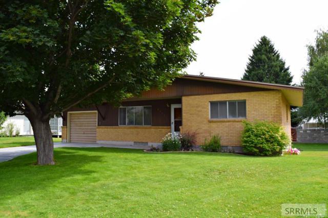 2375 Morningstar Circle, Idaho Falls, ID 83402 (MLS #2123923) :: The Group Real Estate