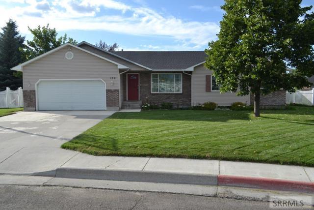 170 Kirkham Circle, Shelley, ID 83274 (MLS #2123931) :: The Perfect Home