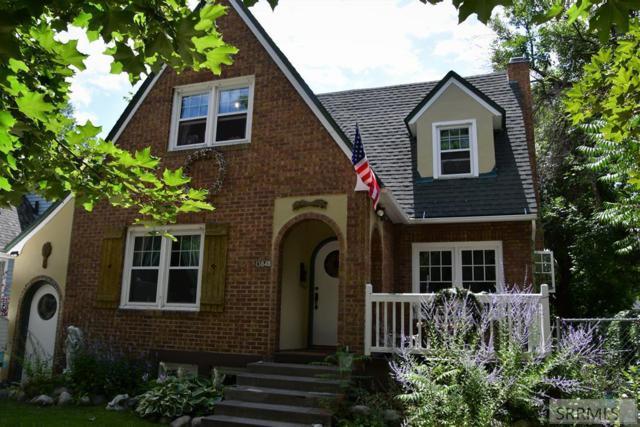 384 11th Street, Idaho Falls, ID 83404 (MLS #2123958) :: The Perfect Home