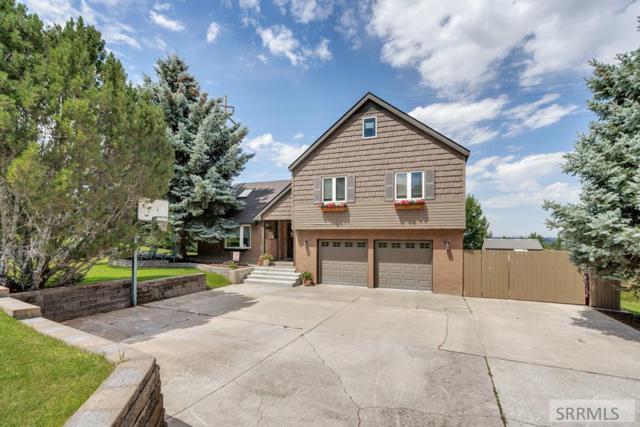 4825 E Comish Drive, Idaho Falls, ID 83406 (MLS #2123971) :: The Group Real Estate