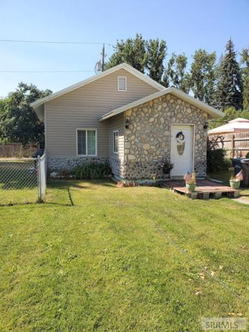 126 E 19th Street, Idaho Falls, ID 83404 (MLS #2124008) :: The Perfect Home