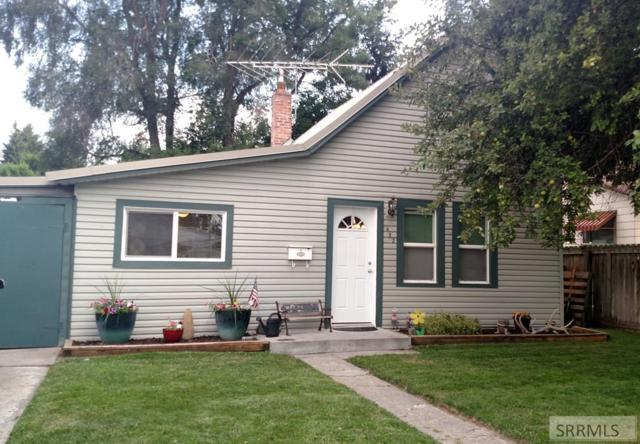 423 W 20th Street, Idaho Falls, ID 83402 (MLS #2124014) :: The Group Real Estate