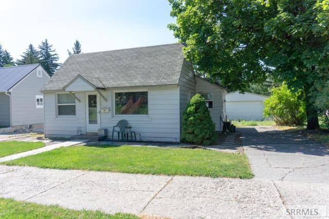 332 6th Street, Idaho Falls, ID 83402 (MLS #2124026) :: The Group Real Estate