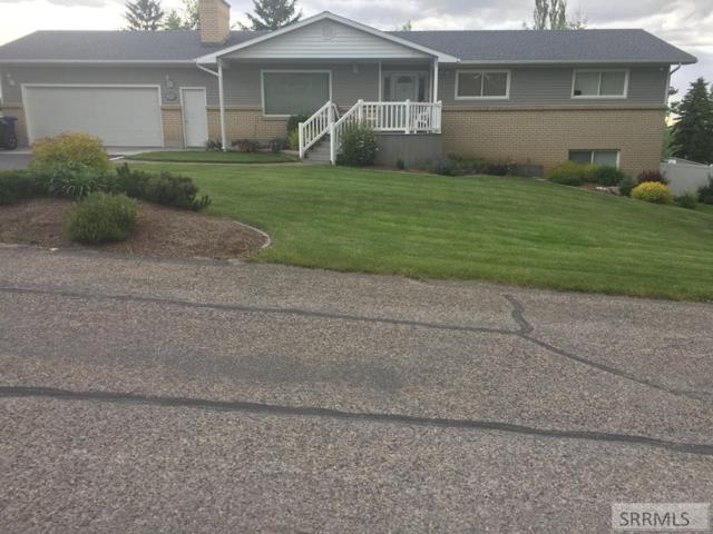 1340 Meadowview Street, Rexburg, ID 83440 (MLS #2124038) :: The Perfect Home