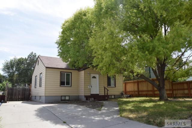 231 Maplewood Avenue, Pocatello, ID 83204 (MLS #2124049) :: The Group Real Estate