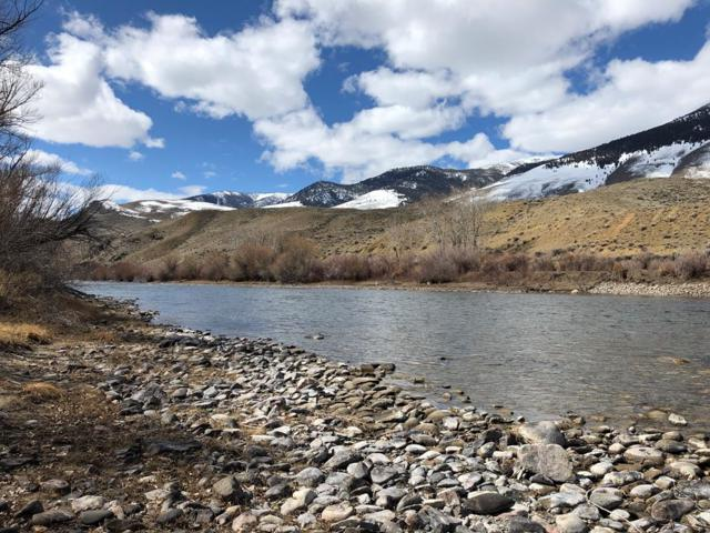 114 River Drive, Challis, ID 83226 (MLS #2124056) :: The Group Real Estate