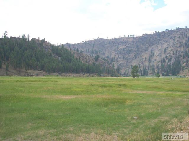 TBD Winn Road, North Fork, ID 83466 (MLS #2124059) :: The Perfect Home
