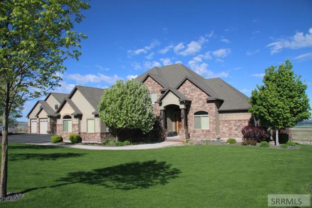 9936 S Henry Creek Road, Idaho Falls, ID 83401 (MLS #2124078) :: The Perfect Home
