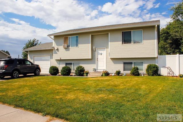 1005 Surrey Lane, Blackfoot, ID 83221 (MLS #2124121) :: The Perfect Home