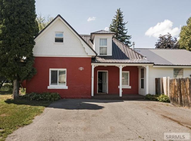 178 S 6th Street, Ashton, ID 83420 (MLS #2124122) :: Team One Group Real Estate