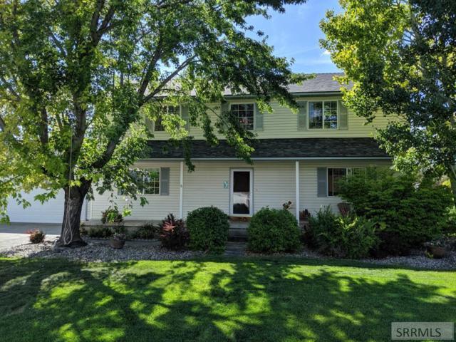 997 Lost River Road, Idaho Falls, ID 83401 (MLS #2124123) :: The Perfect Home