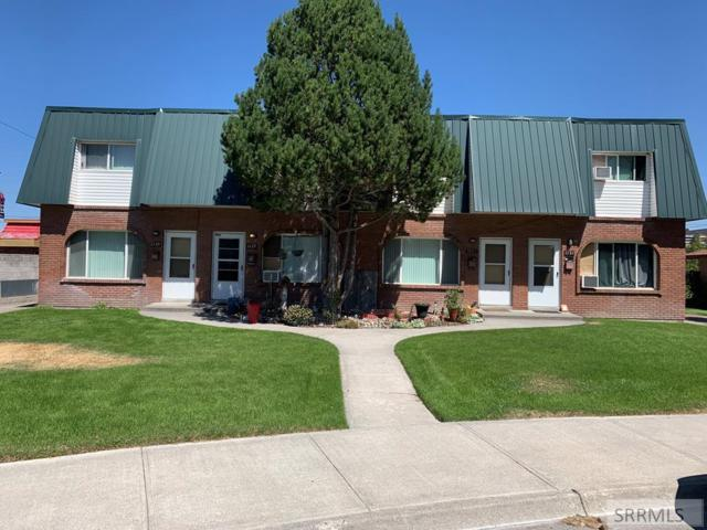 1125 Tamarix Drive, Idaho Falls, ID 83401 (MLS #2124159) :: The Group Real Estate