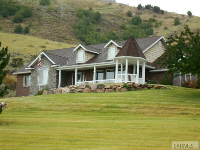3595 Wild Mountain Drive, Pocatello, ID 83204 (MLS #2124168) :: The Perfect Home