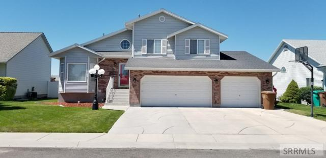 5013 Constitution Avenue, Chubbuck, ID 83202 (MLS #2124169) :: The Perfect Home