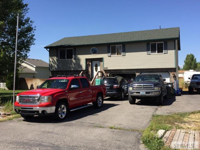 3587 E 20 N, Idaho Falls, ID 83401 (MLS #2124170) :: The Perfect Home