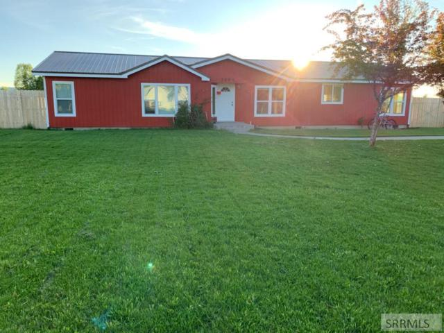 7904 Deer Drive, Victor, ID 83455 (MLS #2124187) :: Team One Group Real Estate