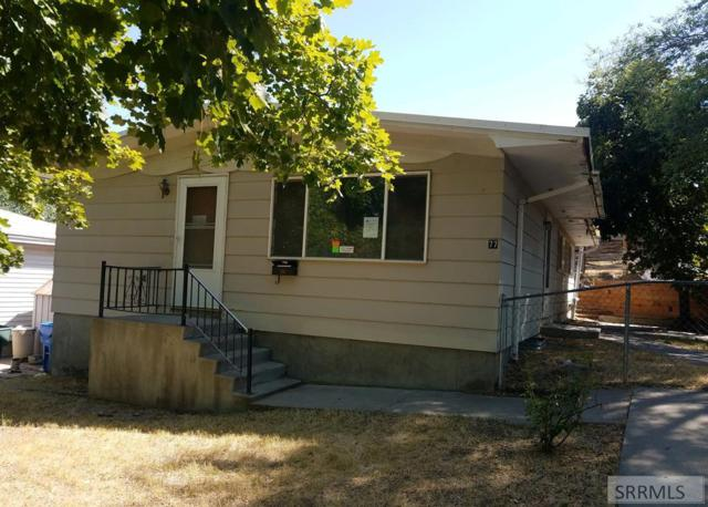 77 Orchard Street, Pocatello, ID 83204 (MLS #2124241) :: The Perfect Home