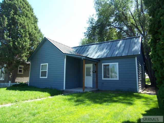 256 12th Street, Idaho Falls, ID 83404 (MLS #2124256) :: The Group Real Estate