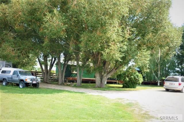 75 Cowboy Way, Challis, ID 83226 (MLS #2124882) :: The Perfect Home