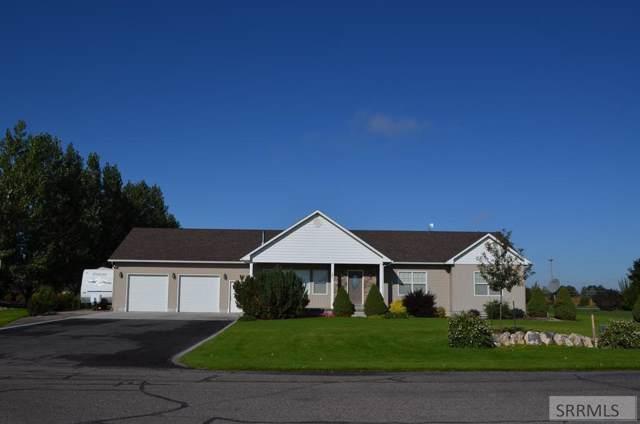 1277 Red Cedar Road, Rexburg, ID 83440 (MLS #2124892) :: The Perfect Home