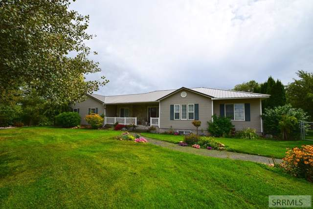 543 N 100 E, Blackfoot, ID 83221 (MLS #2124897) :: Team One Group Real Estate