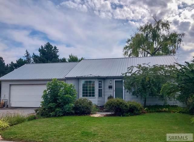 854 9th Street, Idaho Falls, ID 83404 (MLS #2124902) :: The Perfect Home
