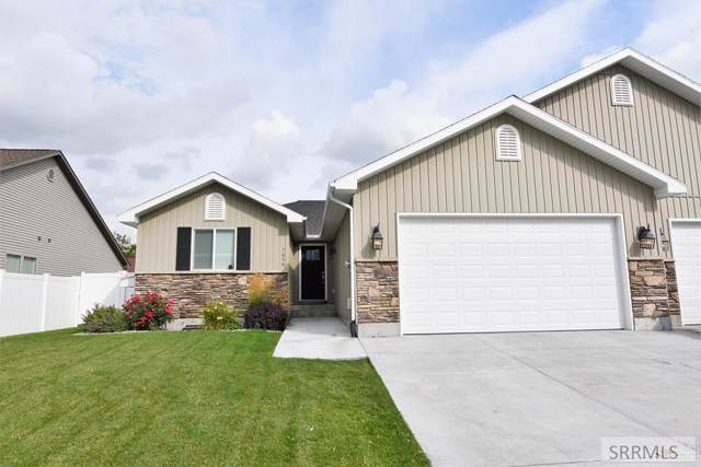 3659 Delaware Avenue, Idaho Falls, ID 83404 (MLS #2124904) :: Silvercreek Realty Group