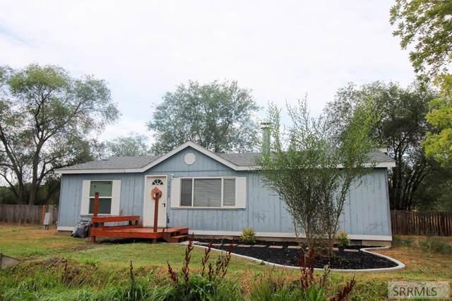 1635 Highland Drive, Blackfoot, ID 83221 (MLS #2124906) :: The Perfect Home