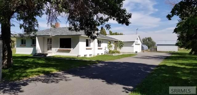 12160 N 75 E, Idaho Falls, ID 83401 (MLS #2124953) :: Team One Group Real Estate