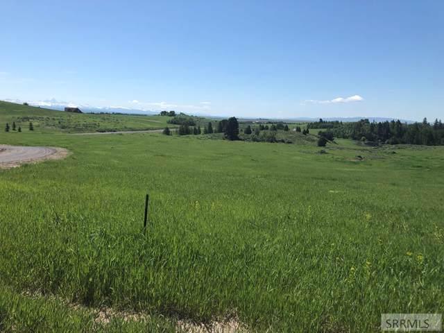 1657 Highland Road, Ashton, ID 83420 (MLS #2124977) :: The Perfect Home