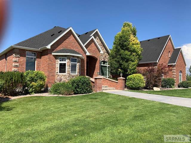 1308 N 950 E, Shelley, ID 83274 (MLS #2125016) :: The Perfect Home