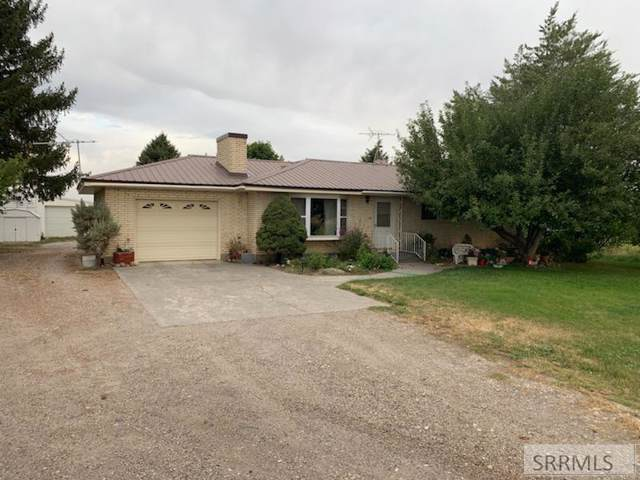 7880 S 35th W, Idaho Falls, ID 83402 (MLS #2125020) :: Silvercreek Realty Group