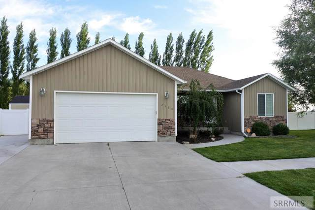 2168 Sevana Loop, Blackfoot, ID 83221 (MLS #2125042) :: The Perfect Home