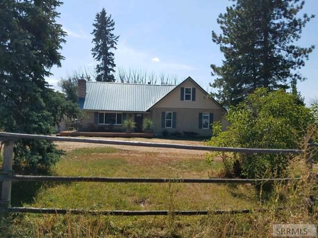 537 E 700 N, Firth, ID 83236 (MLS #2125065) :: The Perfect Home