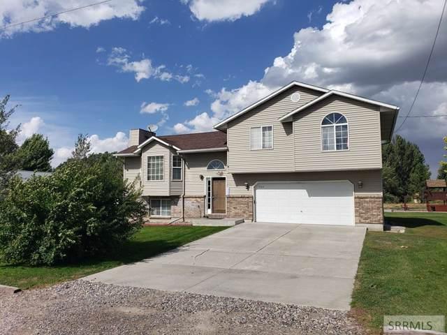 504 W 37 S, Blackfoot, ID 83221 (MLS #2125077) :: The Perfect Home