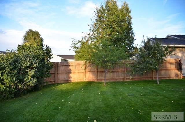 TBD Linda Circle, Idaho Falls, ID 83402 (MLS #2125281) :: The Perfect Home