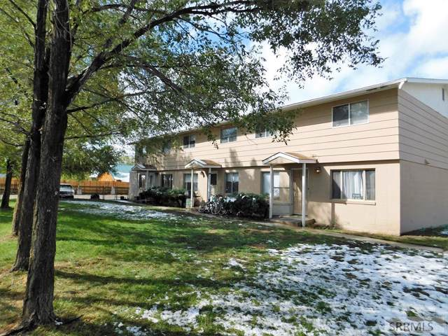 903-907 Edwards Street, Salmon, ID 83467 (MLS #2125284) :: The Group Real Estate