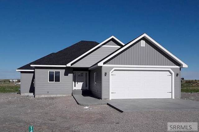 1436 N 585 E, Shelley, ID 83274 (MLS #2125360) :: The Perfect Home