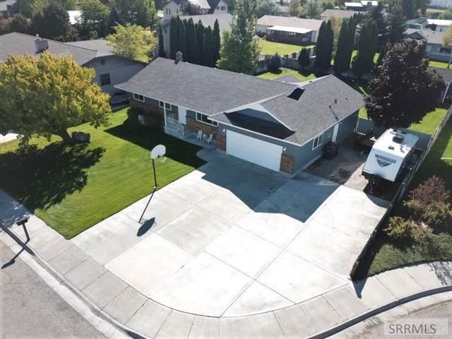1824 Alturas Circle, Idaho Falls, ID 83401 (MLS #2125382) :: The Group Real Estate