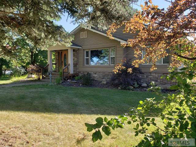 1345 N 3700 E, Ashton, ID 83420 (MLS #2125414) :: Silvercreek Realty Group