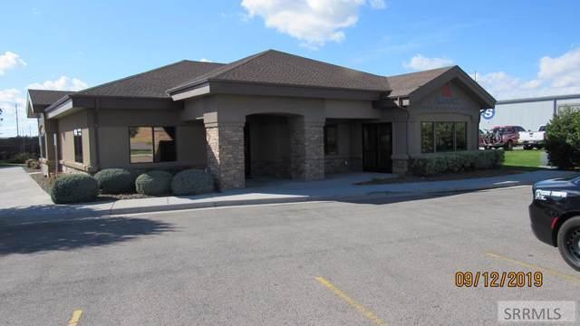 581 Rigby Lake Drive, Rigby, ID 83442 (MLS #2125437) :: The Perfect Home
