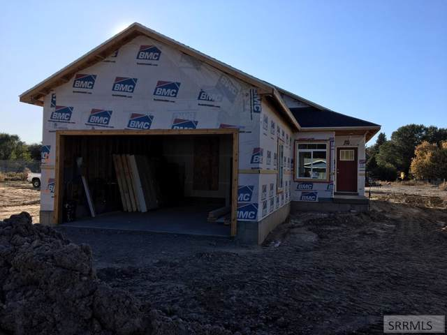 551 Main Street, Ririe, ID 83443 (MLS #2125484) :: The Perfect Home
