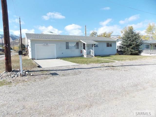 606 15th Street, Salmon, ID 83467 (MLS #2125494) :: The Perfect Home