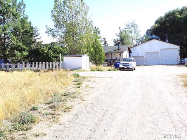 2155 Michaud Creek Road, Pocatello, ID 83204 (MLS #2125500) :: The Perfect Home