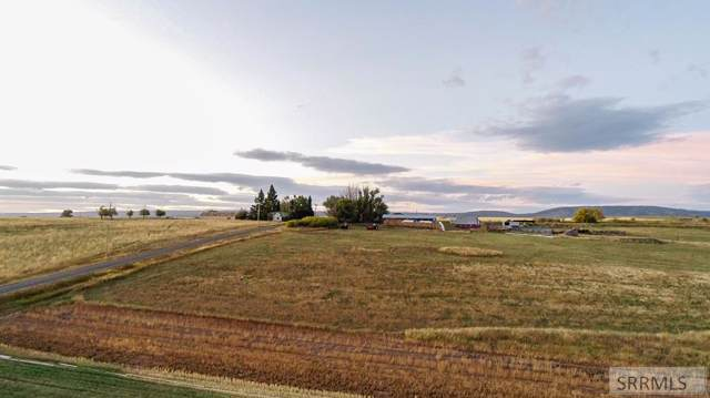 1238 N 4000 E, Ashton, ID 83420 (MLS #2125501) :: Silvercreek Realty Group