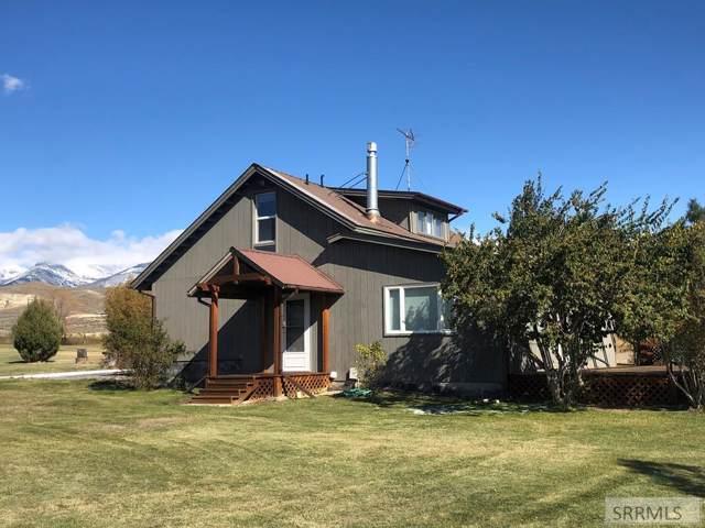 89 Sagebrush Avenue, Salmon, ID 83467 (MLS #2125520) :: Silvercreek Realty Group