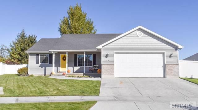 2910 Agnes Street, Idaho Falls, ID 83402 (MLS #2125522) :: The Group Real Estate